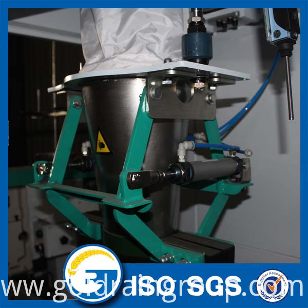 10-25 kg Flour packing machine