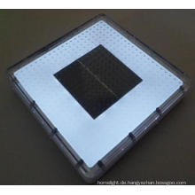 Herstellung Fabrik qualifizierte IP68 1.2W LED Solar Brick