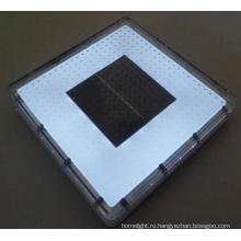 Производство фабрики квалифицированные ip68 Сид 1.2 W СИД Солнечный кирпич