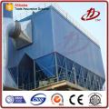 Pulse Dust Collectors Equipment Dust Filter Design