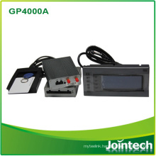 GPS GSM Tracker with Dispatch Screen for Remote Management