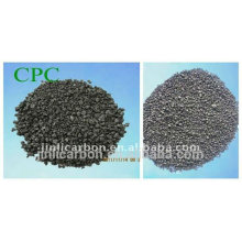 CPC/Calcined Petroleum Coke for gray pig iron manufacture