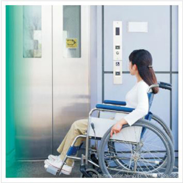Hospital Bed Elevator with Standard Functions Sum-Elevator