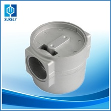 Metal Machining of Aluminum Die Casting Parts