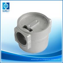 Montaje para Cilindro de Fundición de Aluminio