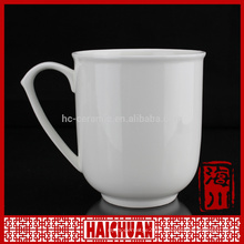HCC high quality 20oz ceramic soup mug