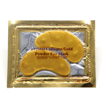 Crystal Collagen Hydro Gel Masker Penutup Mata