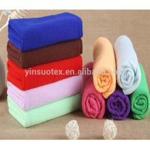 Eco-amigable anti-bacteriana PVA toalla / PVA enfriamiento toalla / PVA deportes toalla