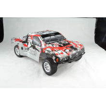 RC Rennwagen, Brushless RC short Course Truck, 1: 10 Rc-car
