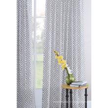 Nouvelle conception Été Prévoyez rideau et rideau de porte porte-fenêtre