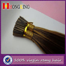 Extension de cheveux de Thaïlande p # 4 # 27