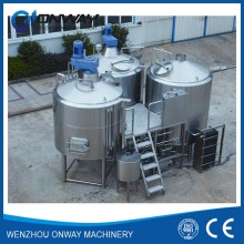Cerveza Equipo de fermentación de cerveza Yogurt Fermentation Tank Home Brewing Equipment