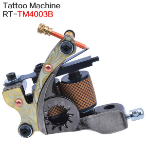 Machine à tatouer à la main Sunskin