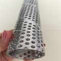 Stainless Steel Wire Mesh Filter Cylinder For Oil
