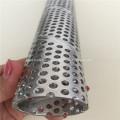 Edelstahl-Maschendraht-Filterzylinder für Öl