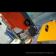 Ultrasonic Mask Sealing machine for Surgical Mask Beading