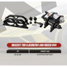 Suportes de inventário montados para Bosch 044 duplo