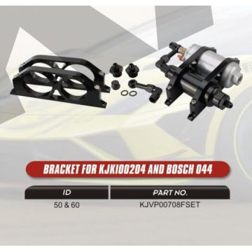 The Stocks of Brackets Fitted For KJKI00204 & Dual 044 Bosch