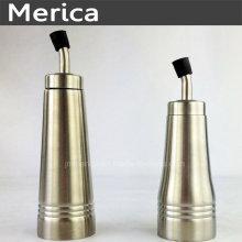 Stainless Steel 304 Oil Bottle