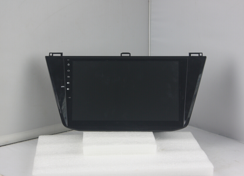 VW Tiguan Car DVD Player