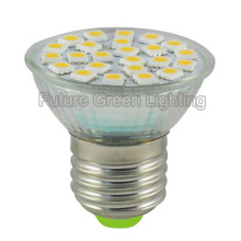 LED-Scheinwerfer GU10 / MR16 / Hr16 / JDR E27 / E14 24PC 5050SMD