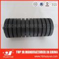 Industrial Rubber Conveyor Belt Carrying Impact Steel Idler Roller for Conveyors