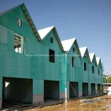 Aislamiento térmico a prueba de fuego MgO Azulejos de pared