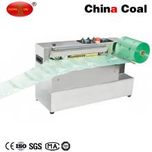 Qd300 Machine de conditionnement de coussin d'air sûr et propre