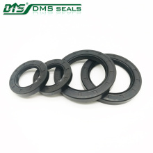 Factory price dust tc double lip oil seal in china