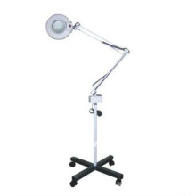 salon equipment skin diagnostic magnifying lamp
