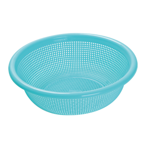 8238 plastic Sifter for washing vegetable and fruit