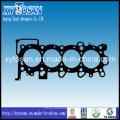 Engine Part Cylinder Head Gasket Full Gasket Set for Nissan L13 L13A3 Honda Fit Gd1.3 (12251-REA-Z01)