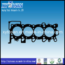 Engine Part Cylinder Head Gasket Full Gasket Set for Nissan L13 L13A3 Honda Fit Gd1.3 (12251-REA-Z01)