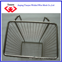 Cesta de filtro de metal quadrado (TYB-0064)