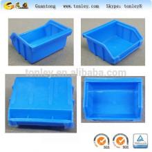 Corredor quente/fria, molde de injeção plástica, caixa de ferramentas plástica