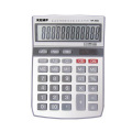 12 digits electronic digital calculator