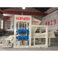 Yugong cement/concrete/fly ash brick making machines in uganda