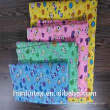Tissu 100% coton flanelle pour chemises homme