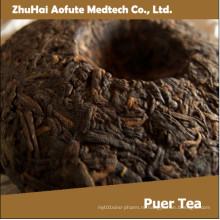 Чай горячего сбывания Puer