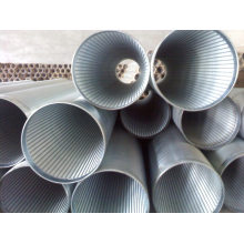 Stainless Steel Wire Wrap Screen