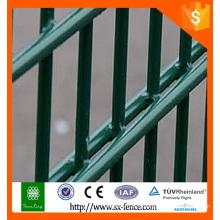 656mm50x200mm PVC Spray double panneau de fil soudé