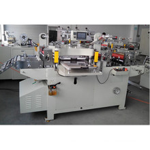 One Head Automatic Die Cutting Machine with Hot Stamping