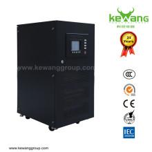 Spezielle USV-Stromversorgung für industrielle Prozessanlagen