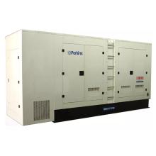 Звукоизолирующий дизельный генератор 125 кВА