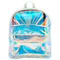 TRANSPARENT LASER BACKPACK -0
