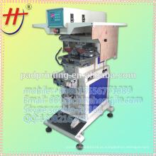 Preço especial de venda quente de HP - 200D 4 cores pad impressora máquina com transporte