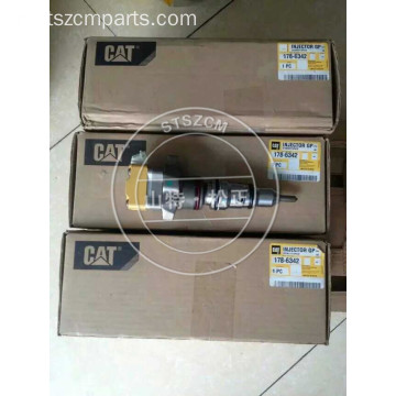 أجزاء حفارة CAT 3126B PUMP GROUP-UNIT INJECTION 1786342 CAT