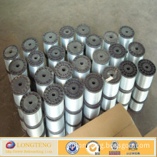 90G/M2 Hot Galvanized 0.9mm Wire Manufacturer