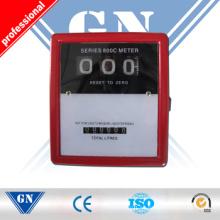 Medidor de flujo mecánico de combustible diesel (CX-MMFM)