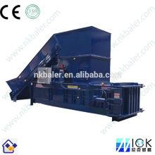 abs plastic scrap Baling Machine